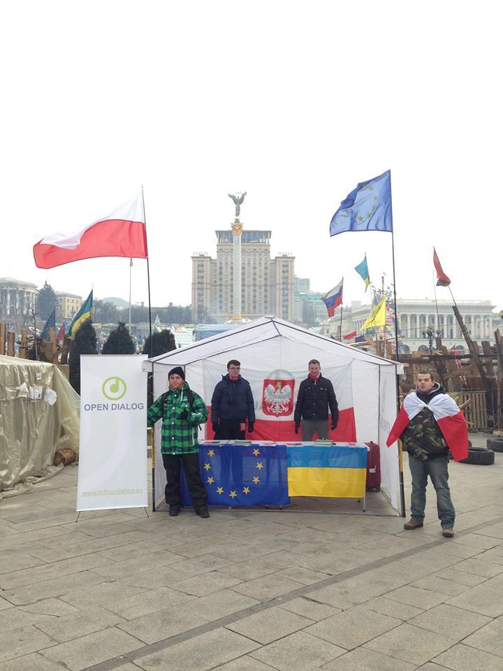 Observatory mission, Kiev