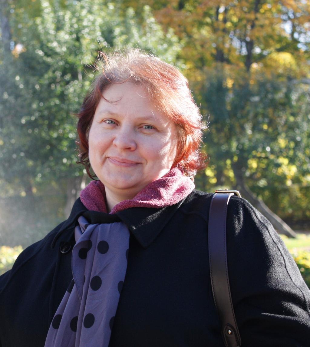 Tatiana Paraskevich