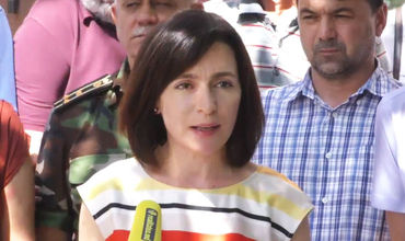 Maia Sandu has announced, citing the words of Poland's ambassador, that the Warsaw authorities are not interfering in the political struggle in Chisinau. Source: point.md