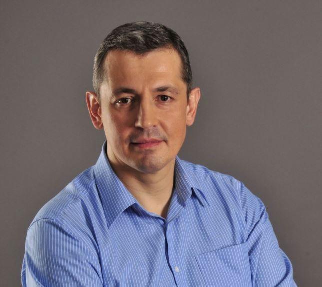 Roman Solodchenko. Photo: www.rus.azattyq.org