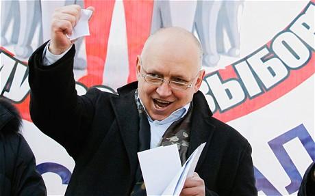 Vladimir Kozlov